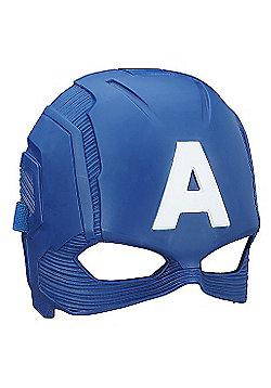 Captain Americ: Civil War Role Play Mask - Captain America