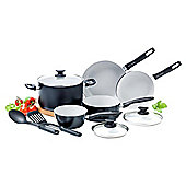Vita Verde 5 Piece Pan Set and Utensils