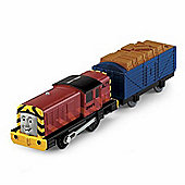 Thomas and Friends Trackmaster Talking Salty