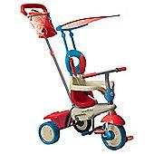 Smart Trike Vanilla 4 in1