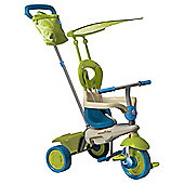 Smart Trike Vanilla Touch Steering 4-in-1 Trike