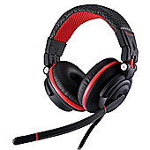 Thermaltake E-Sports Dracco Captain Gaming Headset 50mm Drivers 3.5mm HT-DRC009ECRE