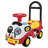 My First Disney Mickey Mouse Ride-On
