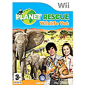 Planet Rescue - Wildlife Vet