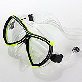 Divetech Ocean Swimming Snorkling Diving Mask
