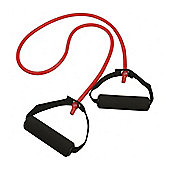 UFE Resistance Tube Resistance Exercise Fitness Trainer - Strong