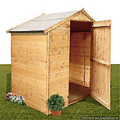 BillyOh 300 4 x 6 Windowless Tongue & Groove Apex Shed