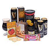 irish beer hamper (BH17)