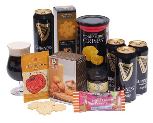 Irish Beer Hamper