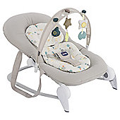 Chicco Hoopla Baby Bouncer (Grey)