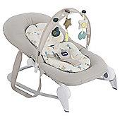 Chicco Hoopla Baby Bouncer (Grey)