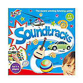 Soundtrack Games - Soundtracks Listening Game - Galt