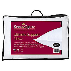 Kings & Queens Ultimate Support Pillow