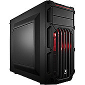 Corsair Carbide SPEC-03 Computer Case - Mini ITX, Micro ATX, ATX Motherboard Supported - Mid-tower - Steel - Black - 5
