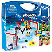 Playmobil Sports and Action Multisport Carry Case