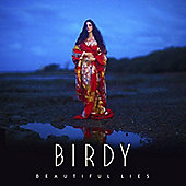 Birdy Beautiful Lies CD