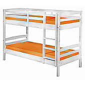 Aspect Design Rick Solid Wood Bunk Bed
