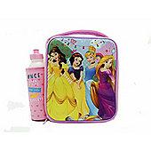 Disney Princess Combo Lunchbag