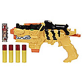 Power Rangers Dino Supercharge Missile Launch Morpher