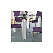 Elements Missouri Dining Table