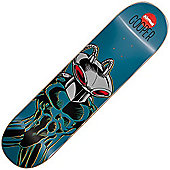 Almost Cooper Wilt Black Manta 8inch Skateboard Deck