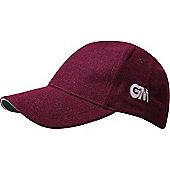 GM Cricket Cap - Red