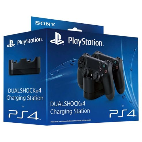 Sony PlayStation 4 Dual Shock 4 Controller Charging stand