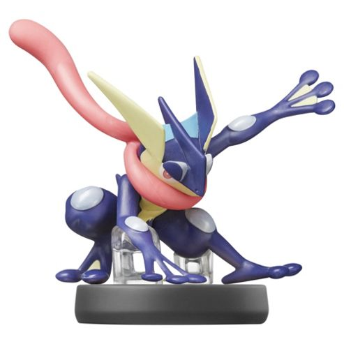 Cheapest amiibo Smash Greninja on Nintendo Wii U
