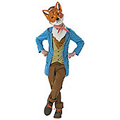 Mr Fox - Child Costume 7-8 years