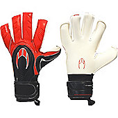 Ho Ssg Ghotta Viper Roll/Neg Goalkeeper Gloves - Black