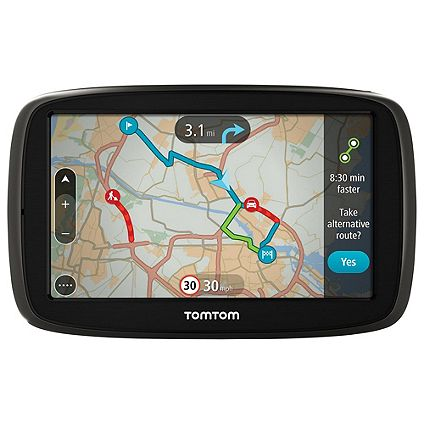See our range of TomTom SatNavs