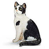 Schleich Sitting Cat