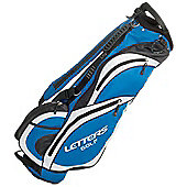 John Letters Mens Patterson Golf Bag (Pencil)