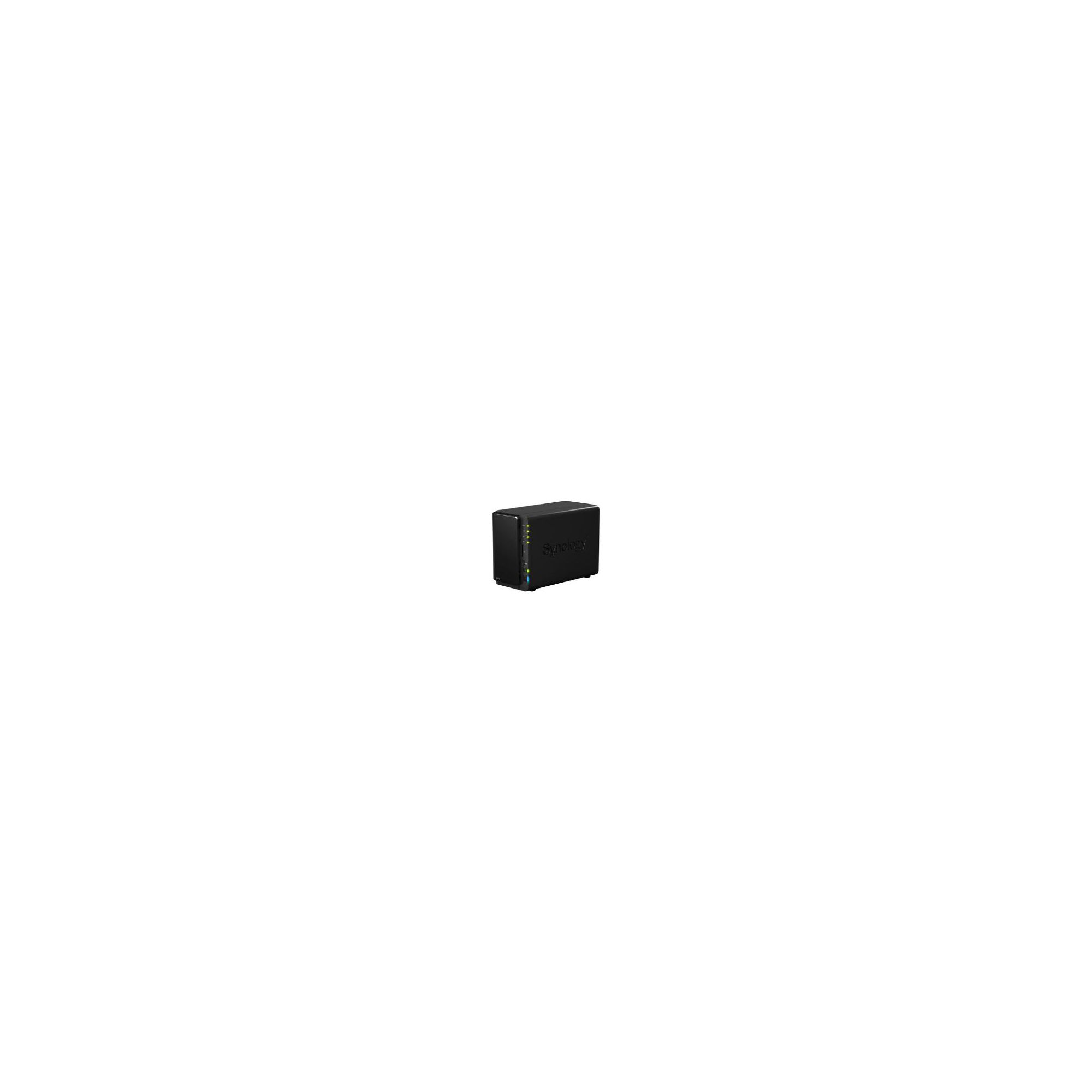 Synology DS212 2 Bay (1TB) NAS Enclosure CBID:1629801 at Tescos Direct