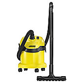 Karcher WD2 Multi-Purpose Vacuum Cleaner