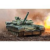 REVELL 03106 Soviet Battle Tank T-80BV 1:72 Military Model Kit
