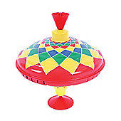 Bigjigs Toys BJ601 Tin Humming Top