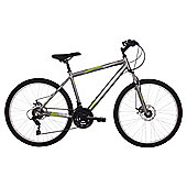 "Activ Badrock 26"" Mens' Mountain Bike, 18"" Frame, Designed by Raleigh"