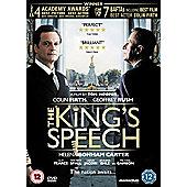 The King'S Speech (DVD)
