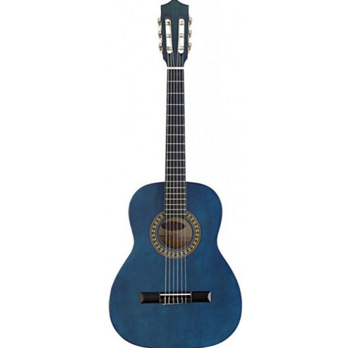 Stagg C530 3/4 Size Classical Spanish Guitar - Blue