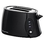Russell Hobbs 18026 Stylis 2 Slice Toaster - Black