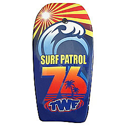 Twf Eps Board 37 Red/Yel