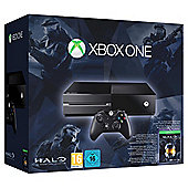 Xbox One Console: The Master Chief Collection Bundle