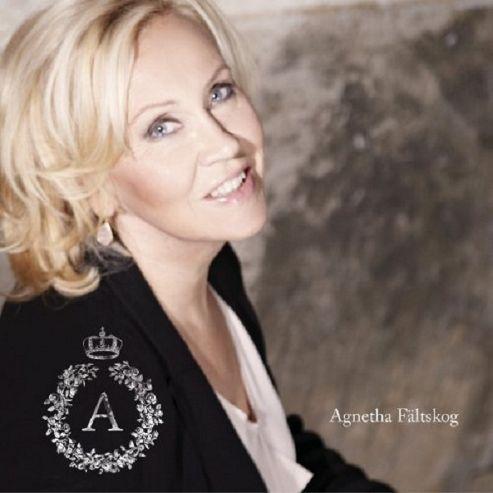 Agnetha Faltskog - A
