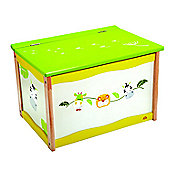 Wonderworld Safari Furniture Safari Toy Chest