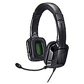 Mad Catz TRITTON Kama 3.5mm Stereo Headset with Flexible Microphone for Xbox One Your Gateway to Xbox One Online Chat Streamlined Audio Control