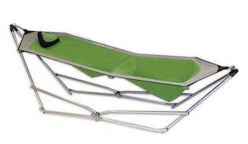 Kelsyus Lay Portable Hammock Recliner
