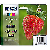 Epson 29 Multipack Ink Cartridge