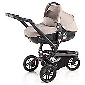 Jane Trider Matrix Light 2 Travel System (Cream)