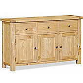 Alterton Furniture Chatsworth Large Sideboard